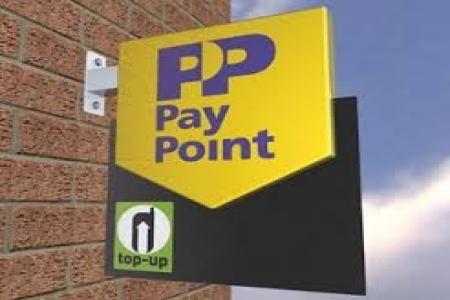 Paypoint complaints