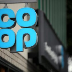 Co-op to repay £15.5m of furlough payments but not rates relief