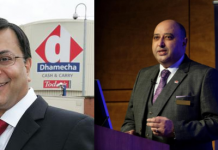 Grocery figures Cheema and Dhamecha named in Honours List