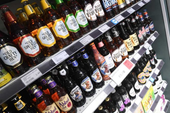 costcutter craft beers