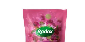 Radox introduces new 'me-time' bath collection