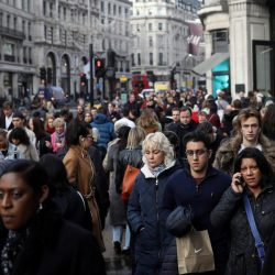 Retail footfall recovers in March ahead of reopening