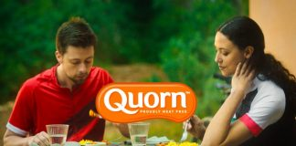 Quorn TV commercial