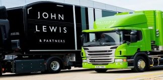 John Lewis and Waitrose add '& Partners' to trade name