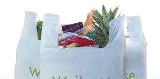 home compostable bags