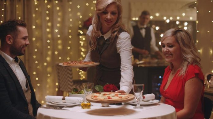 Dr. Oetker Ristorante partners with 'First Dates'