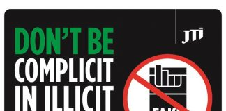 JTI launches anti-illicit trade campaign