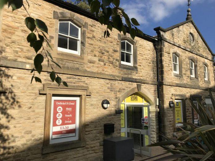 Sheffield University store joins Nisa