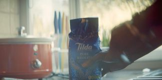 Tilda launches its biggest ever ad campaign