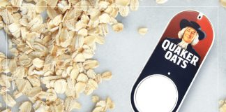 Campaign launched to support Quaker's rebrand