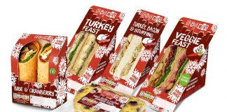 URBAN eat unveils new festive collection