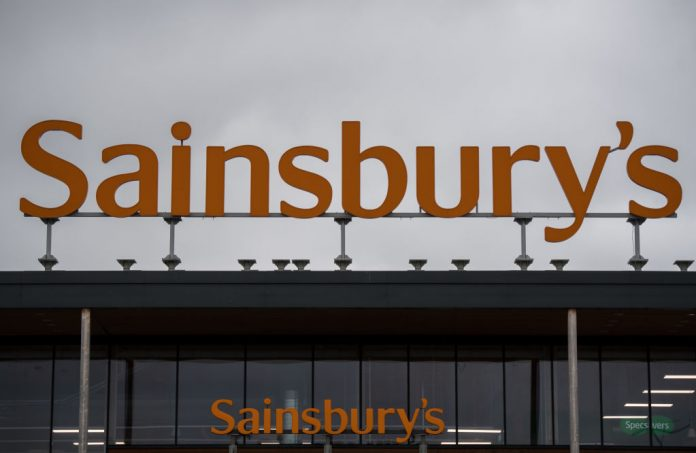 Saisnbury's