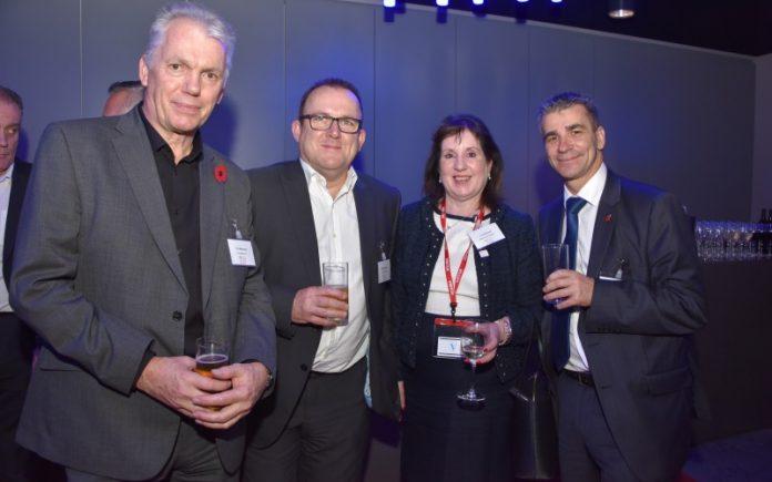 NFRN kicks off centenary celebrations