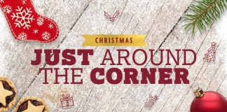 Nisa begins Christmas countdown