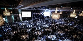 Sporting Lunch raises half a million for GroceryAid