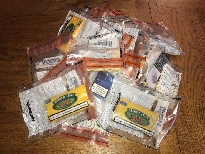 Illegal tobacco sale rampant in Bolton, JTI investigation finds
