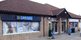 New Greggs department adds value to the relaunched SPAR Greater Leys
