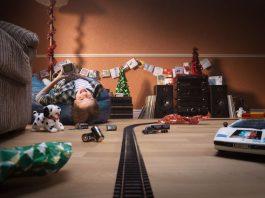Varta batteries launches Christmas campaign
