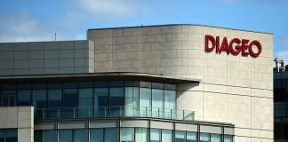 Diageo global headquarters