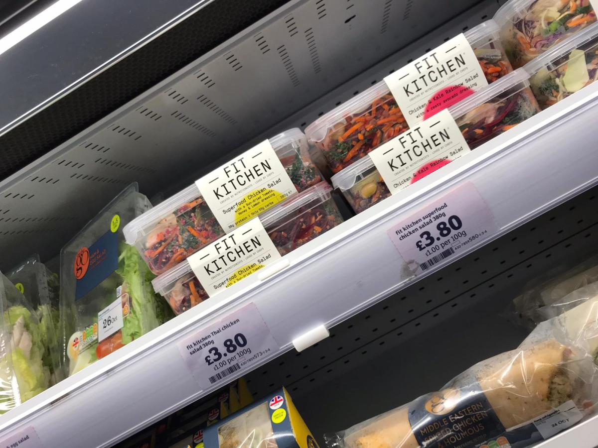 Food Start Up Planning To Sue Sainsburys And Waitrose For