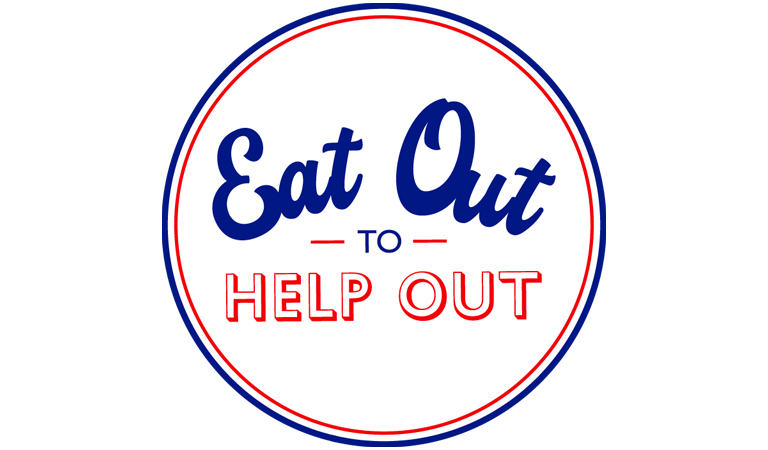 Help out to eat out