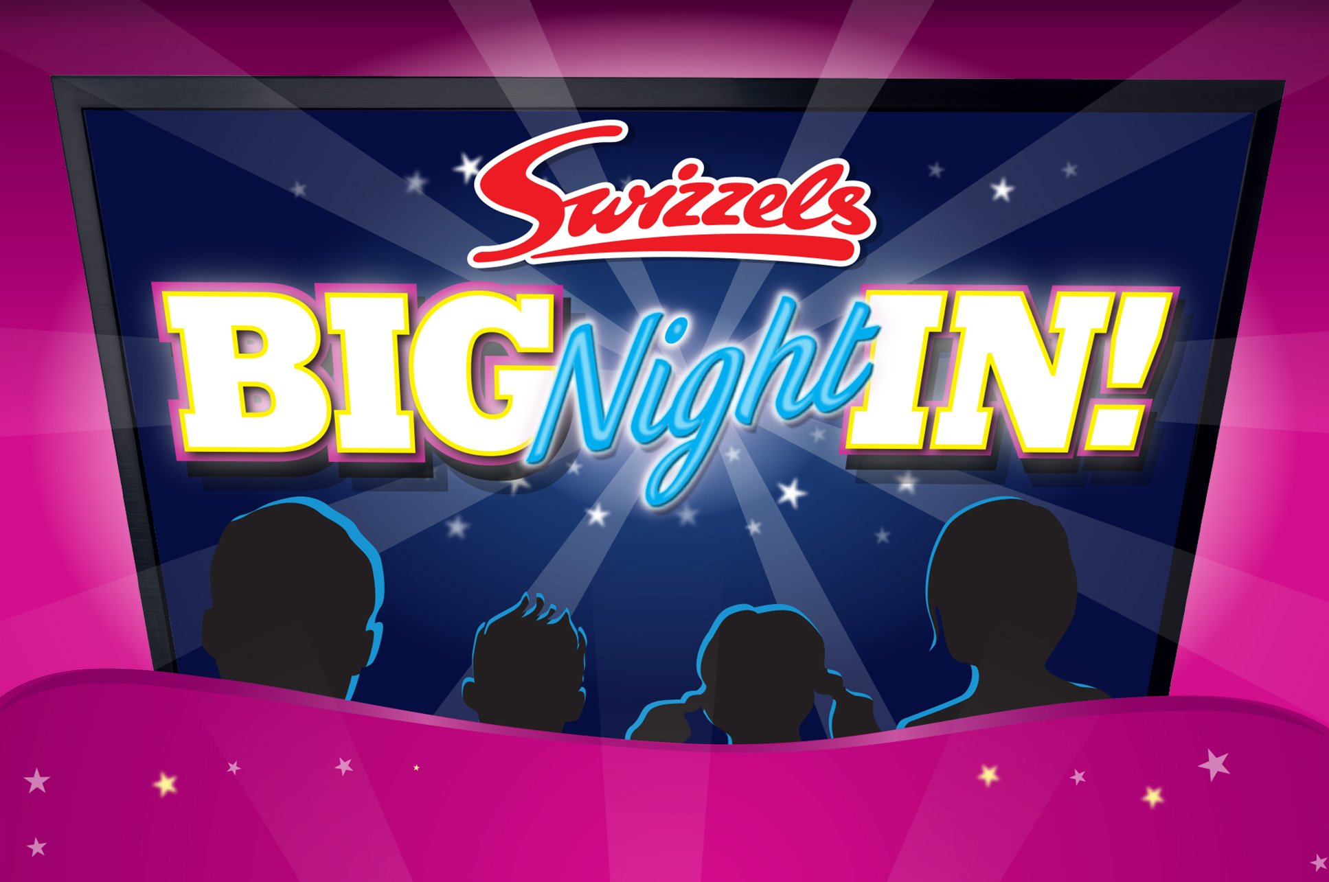 Swizzels launches Big Night In competition for convenience retailers