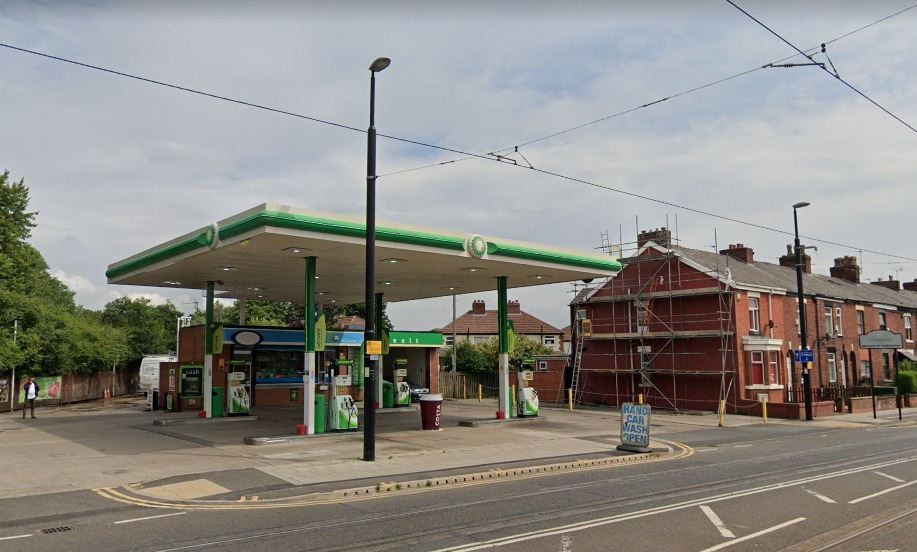 Audenshaw petrol station given alcohol licence after 24 hour plans dropped