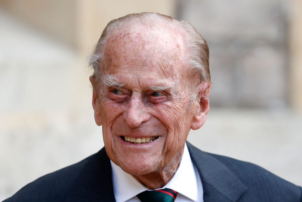 Prince Philip, husband of Queen Elizabeth, dies aged 99