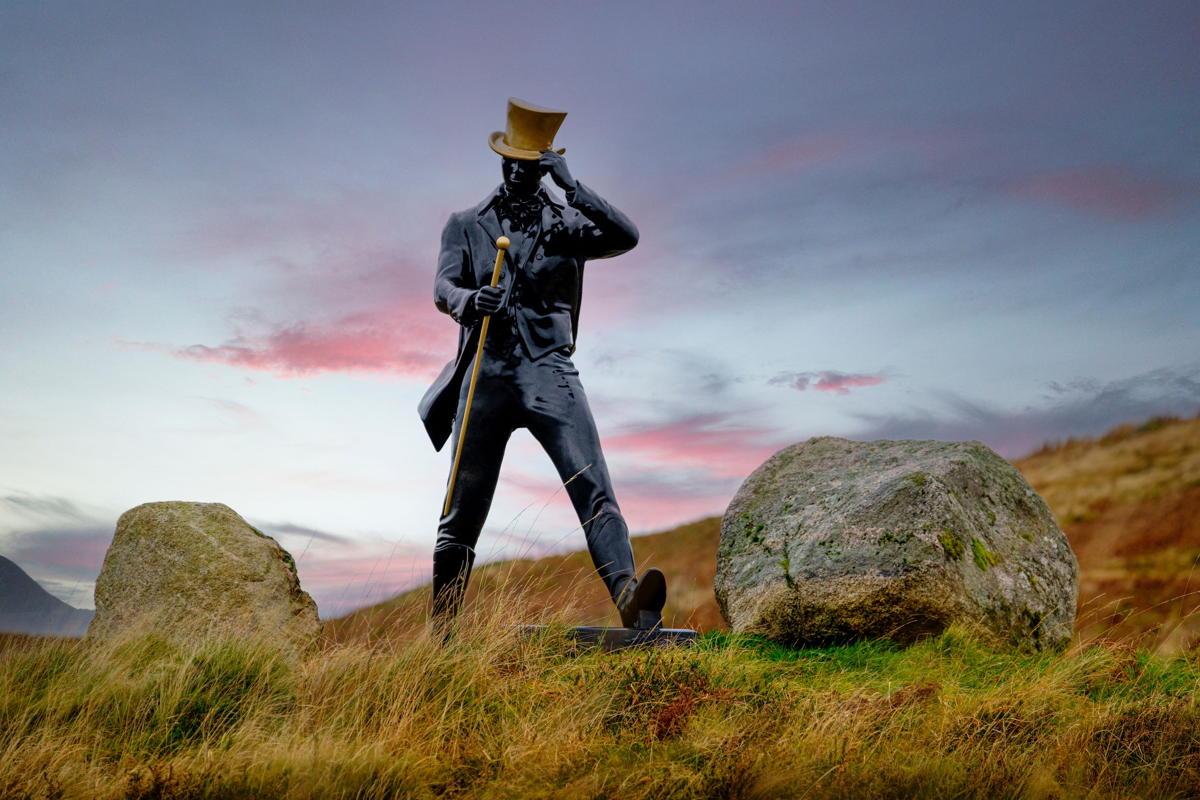 Johnnie Walkerlaunchesits biggest ever sustainability initiative