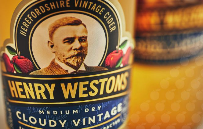 Cider sees biggest ever value growth in off-trade in 2020